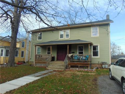 Multi family investment property for sale in canandaigua bu khamas group of investment