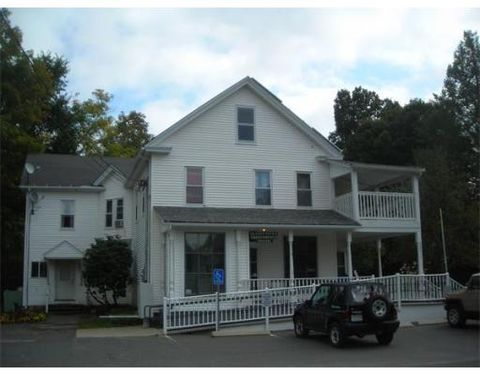 6 South St, Chesterfield, MA 01012