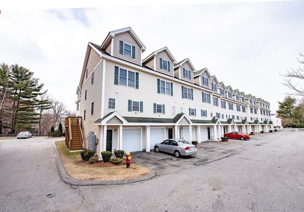 1 Drake Way Unit 5 Peabody, MA 01960