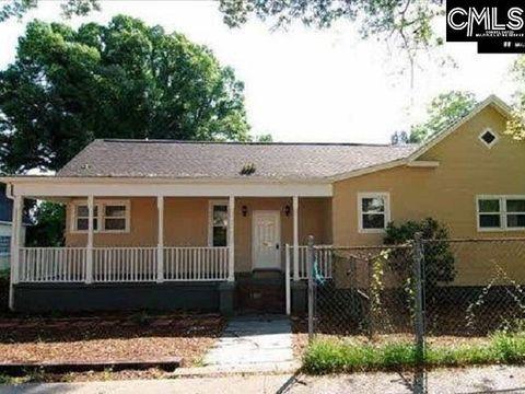 Photo of 1006 Oak Ave, Columbia, SC 29205
