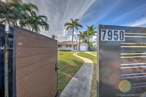 Photo of 7950 Hawthorne Ave, Miami Beach, FL 33141