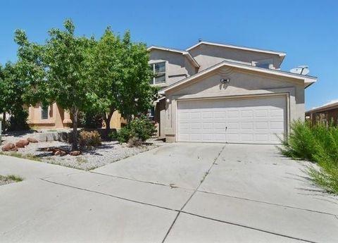 11101 Red Robin Rd Sw, Albuquerque, NM 87121