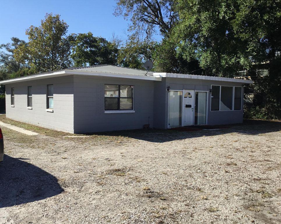 Remarkable 5046 San Juan Ave Jacksonville Fl 32210 Home Interior And Landscaping Ologienasavecom