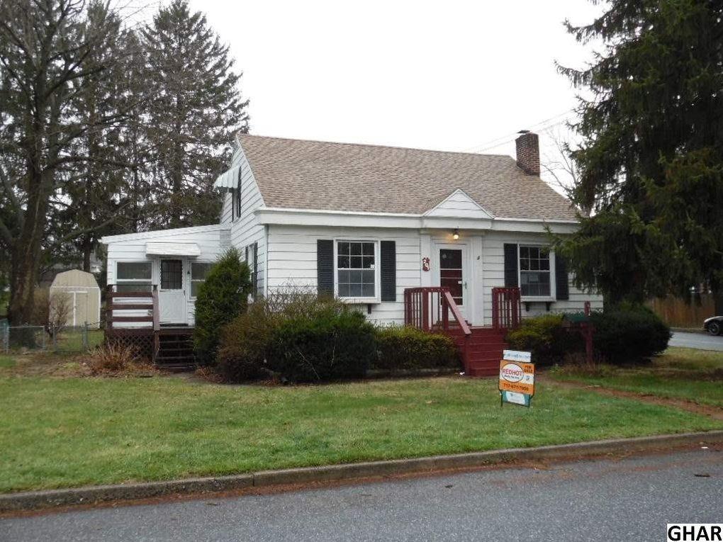 Property Tax History Harrisburg Pa