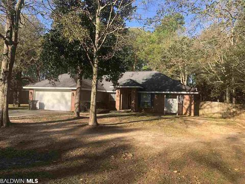 Photo of 21083 Emperor Phillips Ln, Silverhill, AL 36576