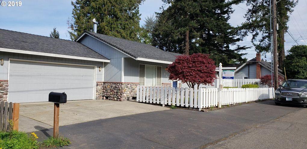 535 Se 155th Ave, Portland, OR 97233