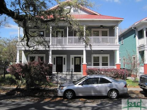 518 W 37th St, Savannah, GA 31415