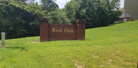 Red Oak Dr Units 2 & 3, Chickamauga, GA 30707