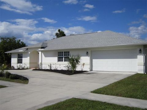 22248 Olean Blvd, Port Charlotte, FL 33952