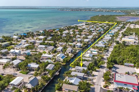 Photo of 22652 La Fitte Dr, Cudjoe Key, FL 33042