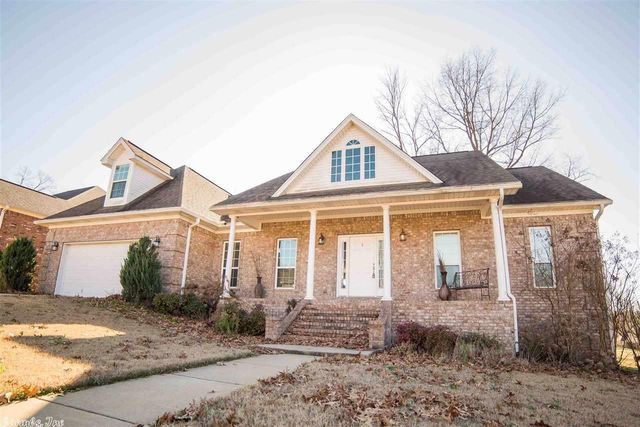 Benton County Arkansas Real Property Records
