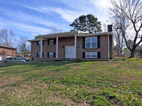 537 Tennessee Cir, Seymour, TN 37865