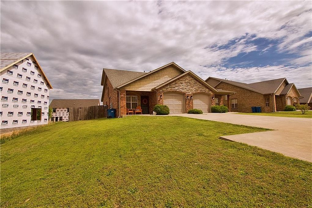 Best Investment Property In Arkansas