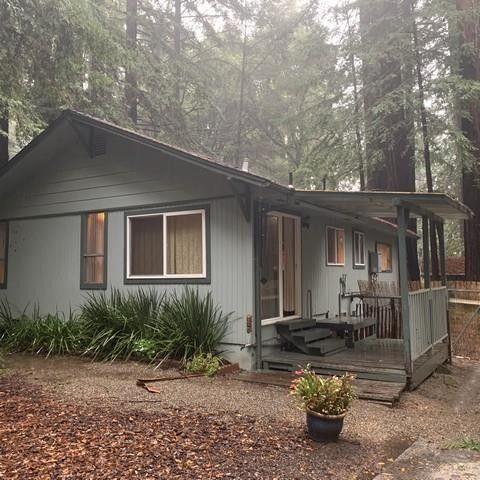 600 Lothian Way, Boulder Creek, CA 95006