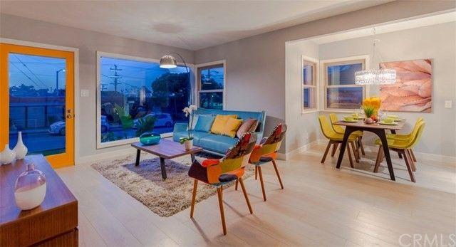 Elegant 1246 24th St, Hermosa Beach, CA 90254