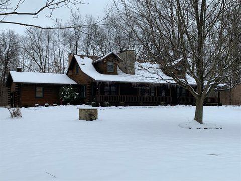 3880 Oak Creek Ln, Goshen Township, OH 45122