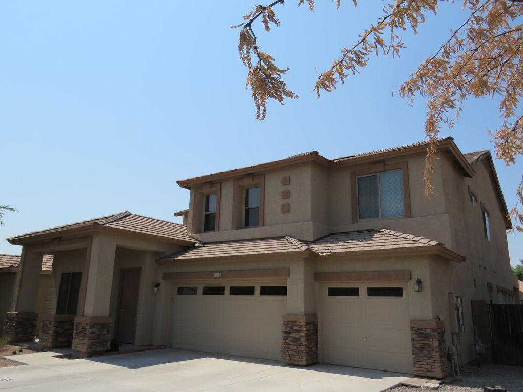 7222 W Flynn Ln Glendale, AZ 85303