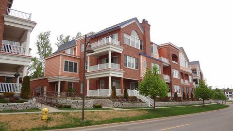 540 S Lakeshore Blvd, Marquette, MI 49855
