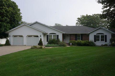 Photo of 21769 County Road 45, Goshen, IN 46528