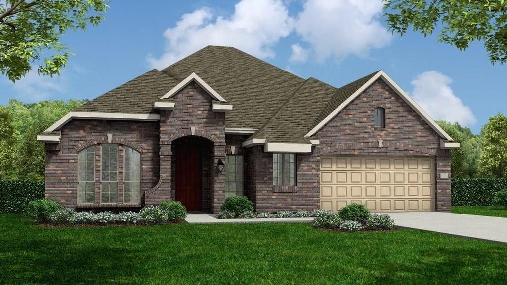 28006 Hawkeye Ridge Ln Katy, TX 77494