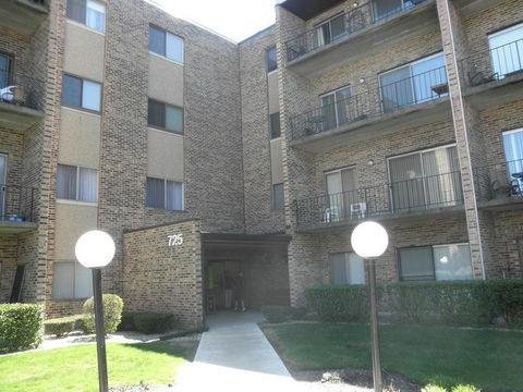 725 W Huntington Commons Rd Apt 419, Mount Prospect, IL 60056