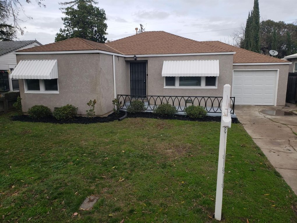 1463 Bristol Ave Stockton, CA 95204