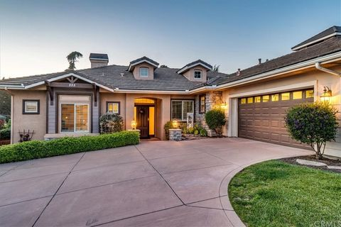 Gated Community Homes for Sale in Arroyo Grande, CA