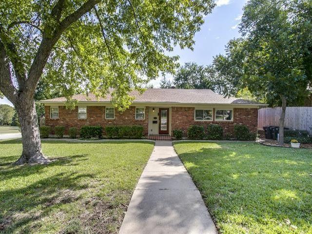 5601 Wedgworth Rd Fort Worth, TX 76133