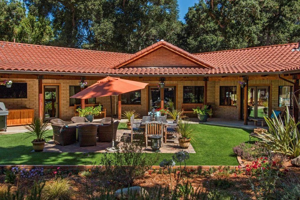 Carmel Valley Ca Rental Property