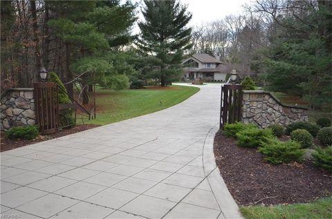 3630 Shade Rd  Akron  OH 44333. Bath  OH Real Estate   Bath Homes for Sale   realtor com