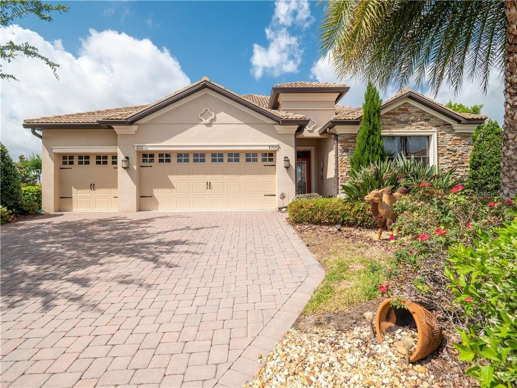 8974 Dove Valley Way Champions Gate, FL 33896
