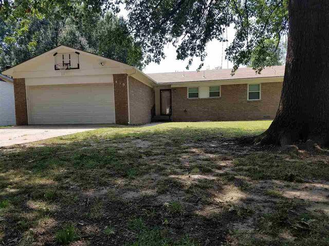 419 overhill rd arkansas city ks 67005 home for sale