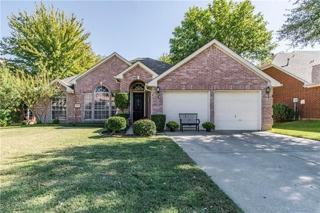 2504 Clearwood Ln Flower Mound, TX 75028