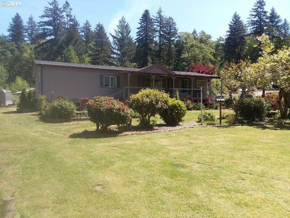 200 Settlers Ct, Elkton, OR 97436