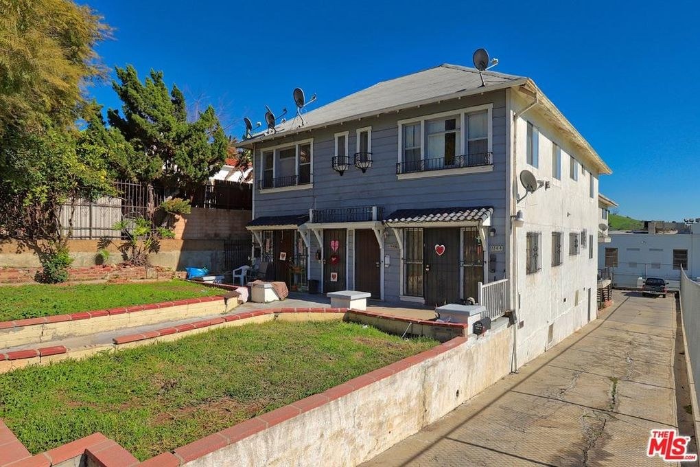 3362 Jeffries Ave, Los Angeles, CA 90065