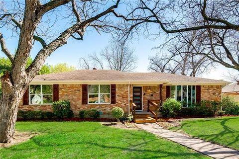 5234 Ponderosa Way, Dallas, TX 75227