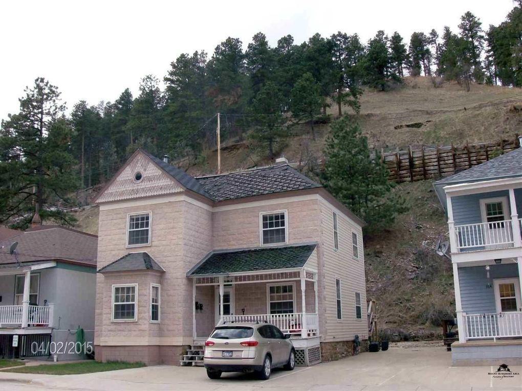 Property Assessment  Main St Deadwood Sd