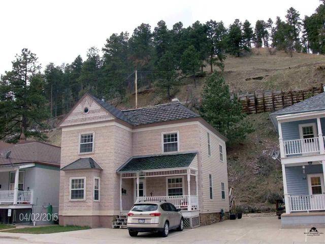 Deadwood Sd Rental Property