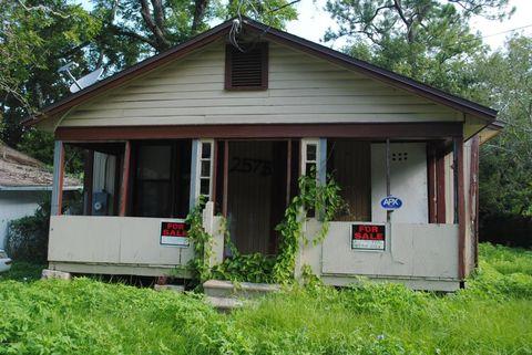2575 Lowell Ave  Jacksonville  FL 32254. Jacksonville  FL Real Estate   Jacksonville Homes for Sale