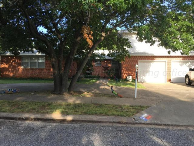 1923 grape st pampa tx 79065 - Creative home with beautiful panorama to provide total comfort living ...
