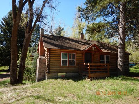 2 Lodore Ave, Story, WY 82842