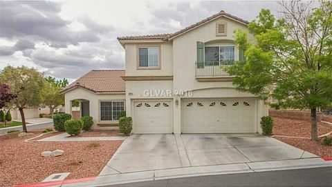 10479 Beckaville Ave, Las Vegas, NV 89129