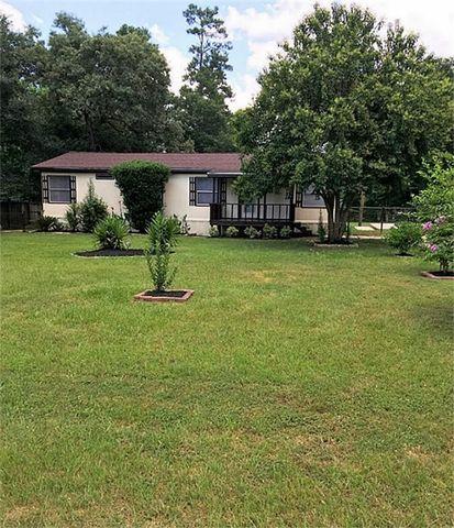 27306 Yellow Rose Ln, Magnolia, TX 77354