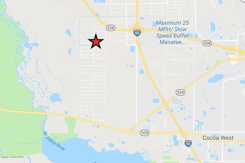 Cocoa Florida Map.Cocoa Fl Land For Sale Real Estate Realtor Com