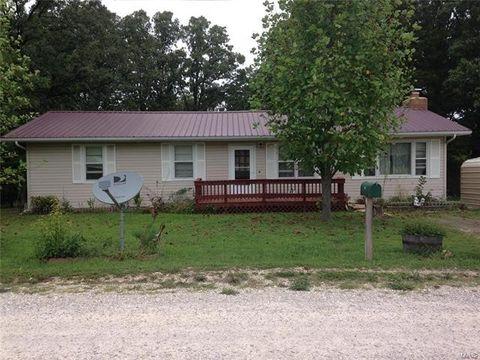 49 County Road 4237, Salem, MO 65560