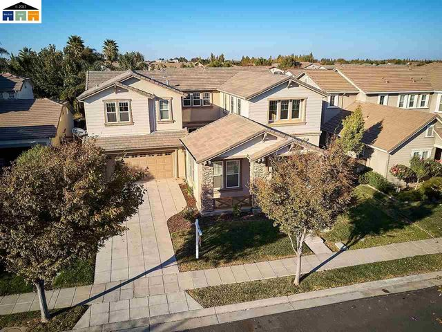 Mountain House Ca Real Estate: 303 Ryan Ave, Mountain House, CA 95391