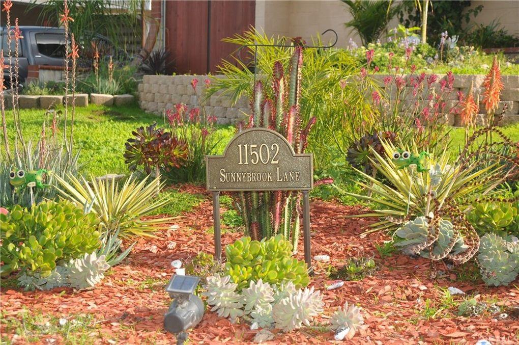 11502 Sunnybrook Ln Whittier, CA 90604