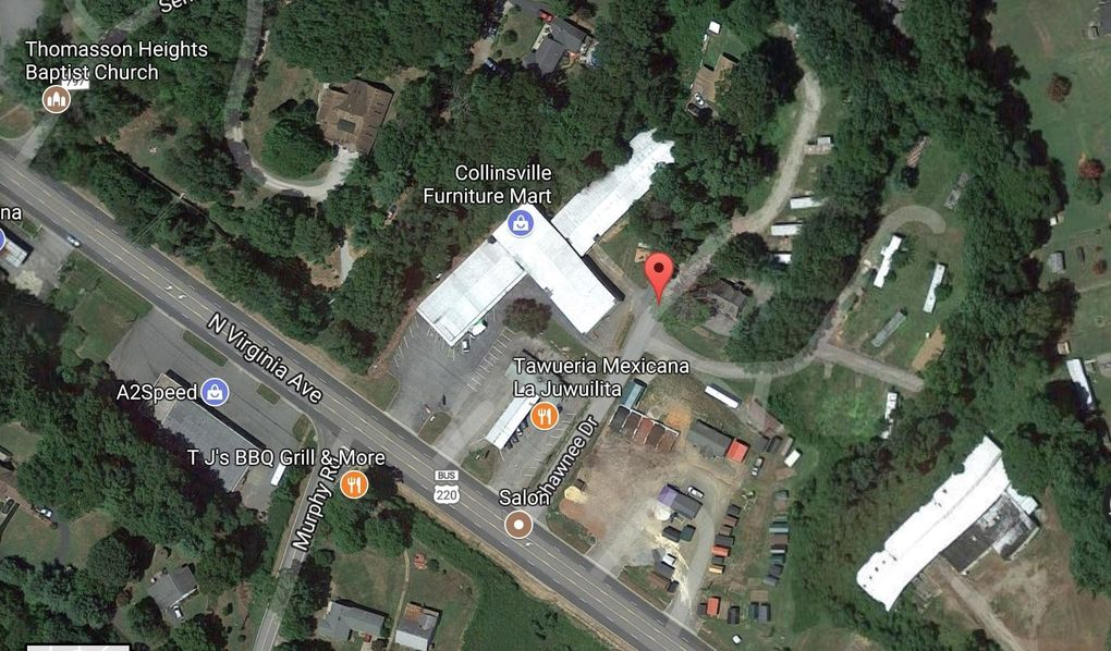 24112 1876 Shawnee Dr, Collinsville, VA 24078