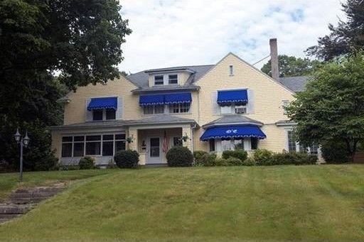 Holyoke Ma Multi Family Homes For Sale
