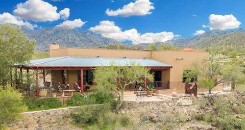 Photo of 4017 N Broken Springs Trl, Tucson, AZ 85745